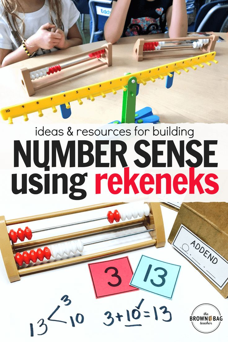 Help 1st Grade students build number sense with rekenreks during guided math and math centers! Awesome ideas for hands-on learning!!