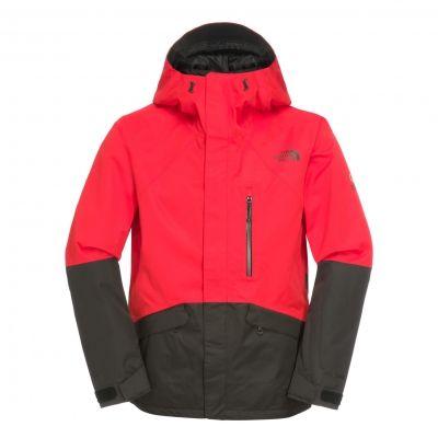 #Veste de #ski #TheNorthFace #Homme NFZ Insulated #Jacket #Solentbay