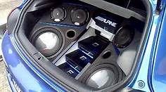 alpine car audio - Bing Videos