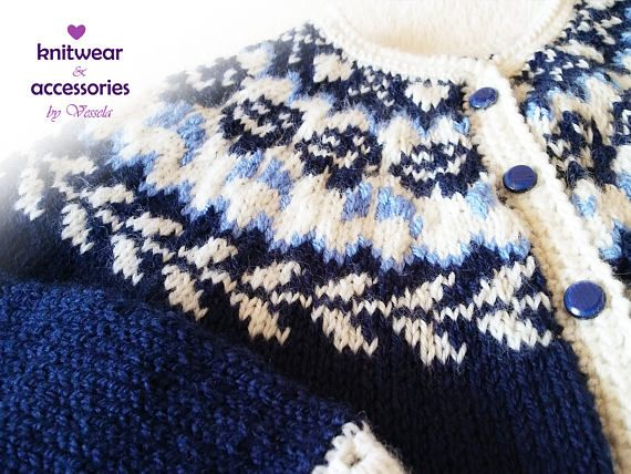 Hand Knitted Cotton or Wool Cardigan Icelandic Kids Lady Cardigan Knit Bolero They may be knitted from wool, angora, mohair and a mixture of wool and acrylic and colors of your choice Suitable for all ages! You can choose your preferred colors and type of yarn Material - cotton,