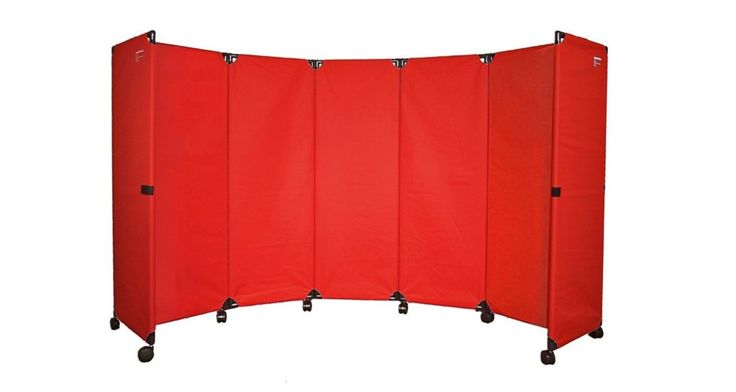 23 best foremost portable room dividers images on for Portable window curtain