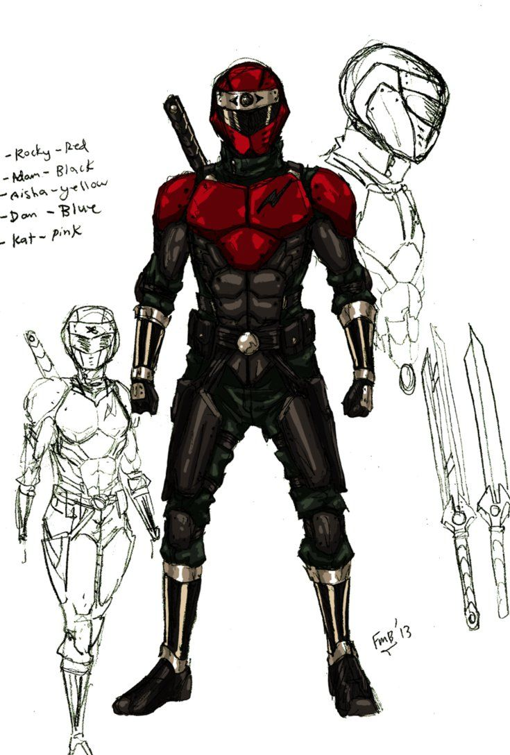 811 best Power Rangers images on Pinterest  Mighty morphin power