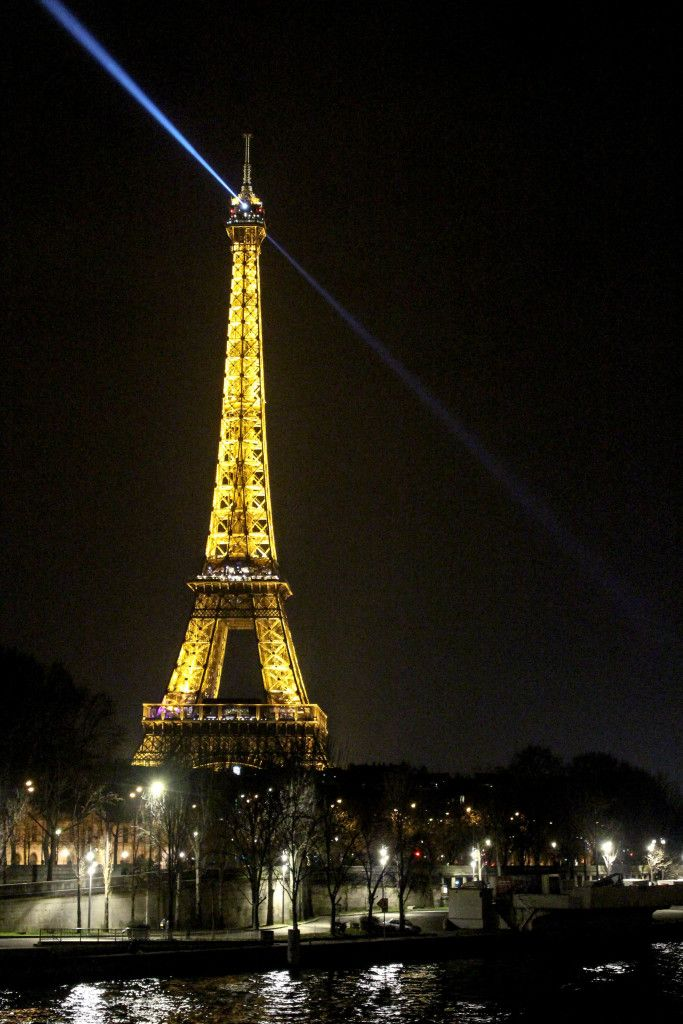 Paris: Guide for your first visit to the city of love - Eiffel Tower