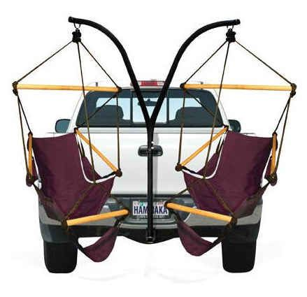 Trailer Hitch Camping Chairs                                                                                                                                                                                 More