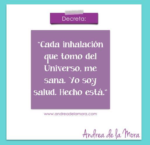 Decreto 23.05.14 | Andrea de la Mora
