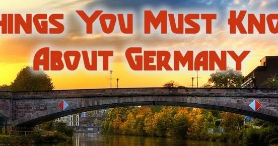 Everything You Always Wanted to Know About Germany.....  Situated in the heart of Europe, Germany is one of the beautiful and most popular tourist attractions. Germany Visa you are set to explore this magnificent country. As like these destinations Germanyvisa.ae is also popular for providing #GermanyVisa services at reasonable price.