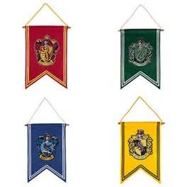 Harry Potter House Banners Printable - Bing images