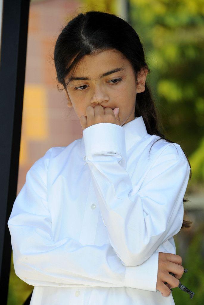 Blanket Jackson in Children's Hospital Los Angeles Receives Michael Jackson Artwork Donation