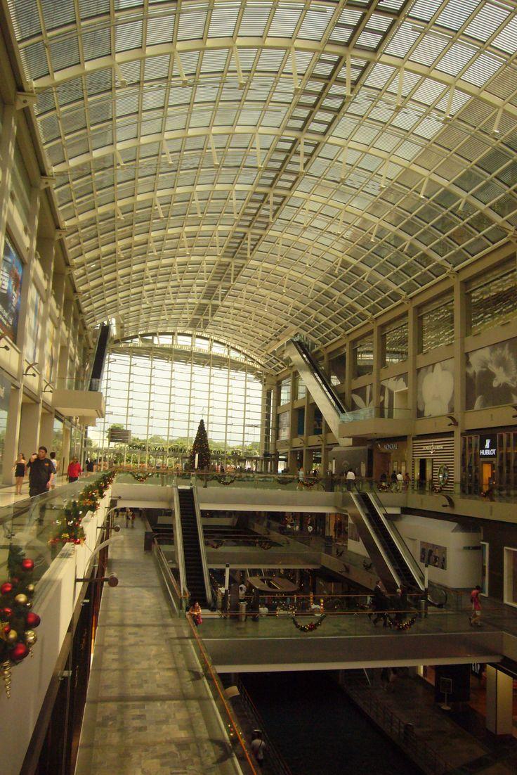 Mall Deco, Singapore.