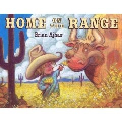AWESOME retelling of Home on the Range - I use this book for Go Texas Day!  But it never says Texas!: Classroom Idea, Brian Ajhar, Music Idea, Kelley Illustrations, Education Idea, Children Book, Pictures Book, Music Education, Music Classroom