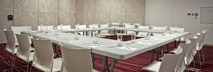 Conference Facilities at NOVUS CITY HOTEL