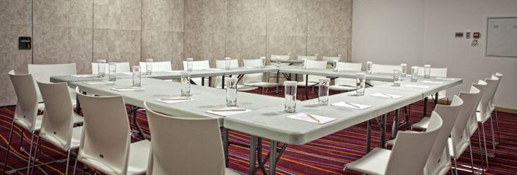 Conference Facilities at NOVUS CITY HOTEL