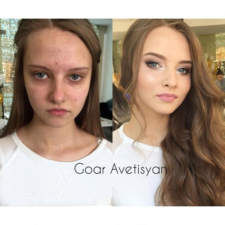 Make-up Revolution Foundation verbergen und definieren   – K+A