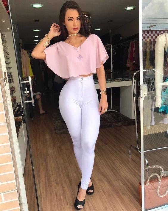 Outfits coquetos para enamorar a tu crush