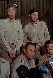 Mash Season 2 Episode 12. After an epic Swamp debauch to end all debauchery, the drunken duo give up on alcohol. They are upset when one of their patients has an infection which the 4077 cannot identify. They ...
