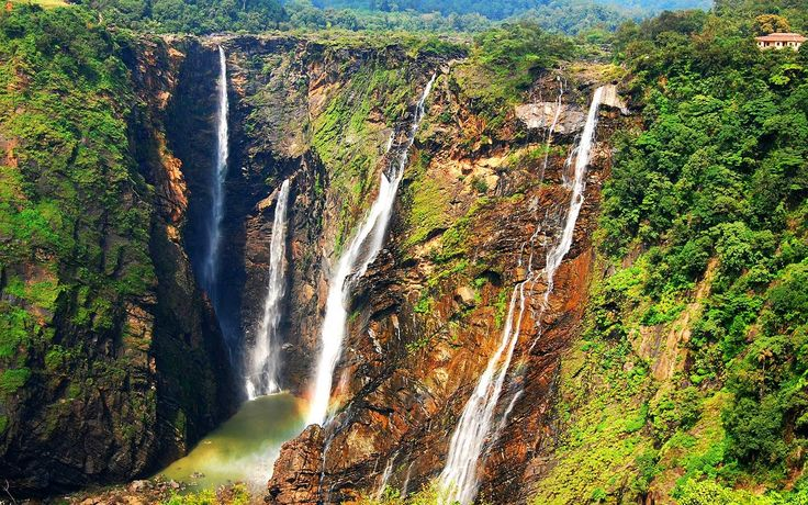 Everything you need to know about planning a trip to see Jog Falls, the biggest waterfall in India.