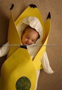 Image detail for -Coolest Homemade Baby Halloween Costumes