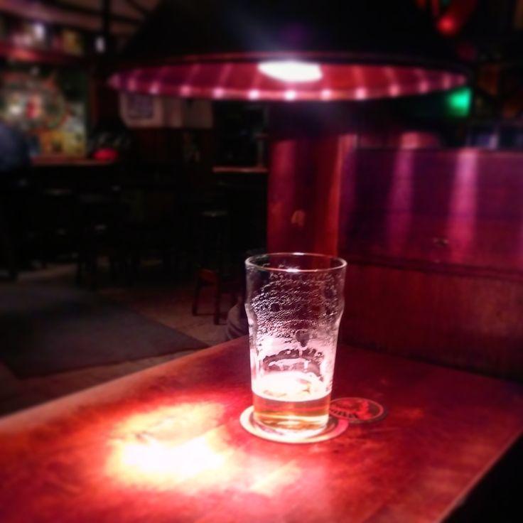 ...Mr.Scott....Energise!!!✨✨   #beammeup #anotherbeer #pub #beer #helsinki #lapinkulta #low #feelinglow #light #pubglow #instalike #instabeer #drinks #hellogod #weareinfinland #pint #startrek #energise #instadrink #beeragram #teleportation #teleportationwish