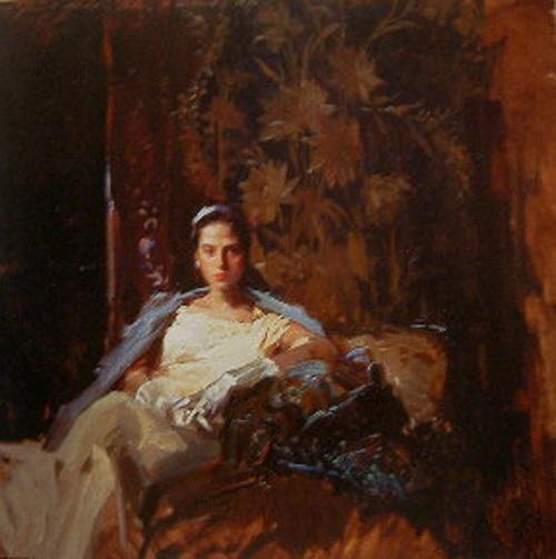 J. Torrents Lladó, Srta. Virginia López, 1990