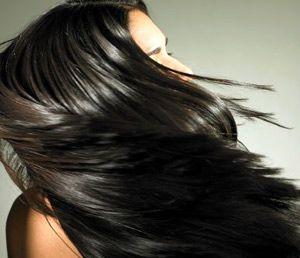 Parsley-and-glycerin-for-silky-hair
