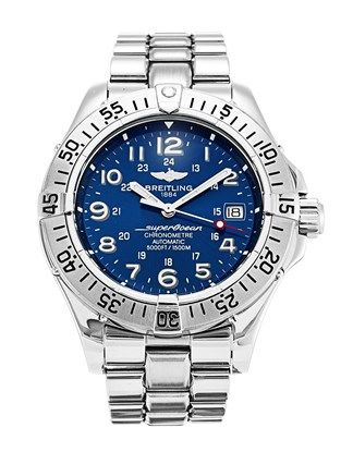 Breitling SuperOcean A17360 - Product Code 60886