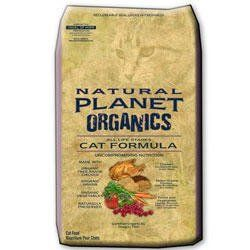Natural Planet Organics All Life Stages Dry Cat Food 2.2 lb *** Review more details here : Best Cat Food