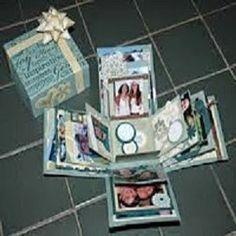Patlayan kutu yapılışı için görsele tıklayın... Evde Yapilabilecek Ufak Surprizler   Hediyemutfak.com   Herkese Hediye Önerileri