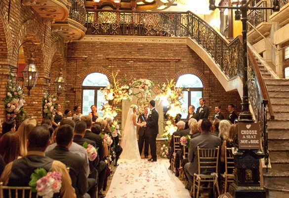 Places For Wedding Ceremony: 17 Best Images About Wedding: Cruz Building On Pinterest