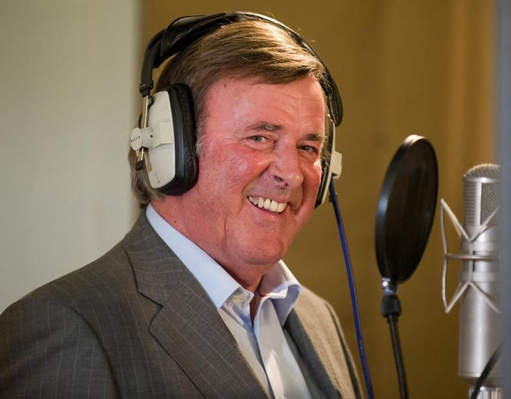 Terry Wogan takes Children in Need album