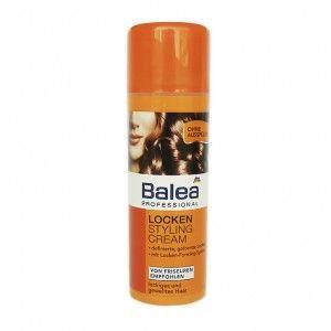 Balea Professional Curls Styling Cream 150 ml