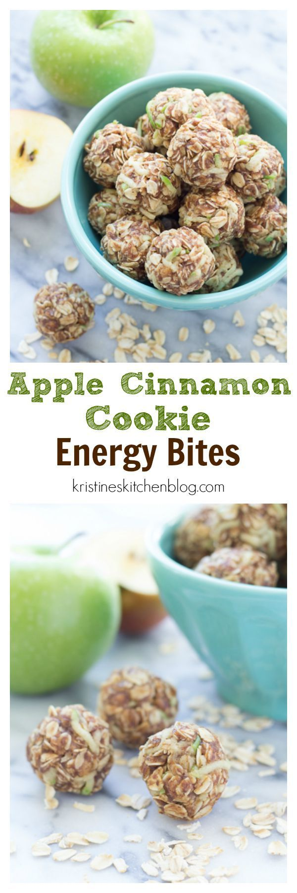 asics gel foundation walker review These Apple Cinnamon Cookie Energy Bites are a healthy snack that  39 s easy to make  Filled with oats  flaxseed  almond butter  and fresh apple
