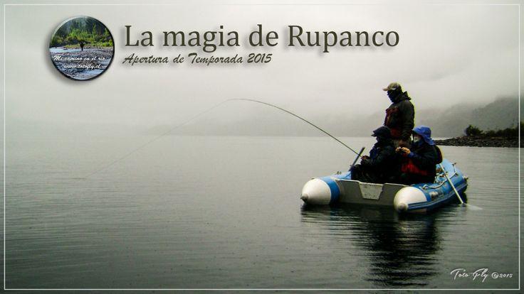 La magia de Rupanco - Apertura 2015
