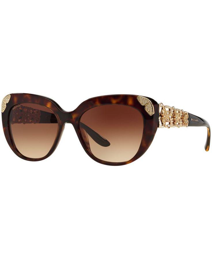 Bvlgari Sunglasses, Bvlgari Sun BV8162B