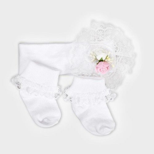 Kiz bebek saç bandi ve çorap i̇ki̇li̇ takim ( 0103 ) ürünü, özellikleri ve en uygun fiyatların11.com'da! Kiz bebek saç bandi ve çorap i̇ki̇li̇ takim ( 0103 ), saç aksesuarları kategorisinde! 937