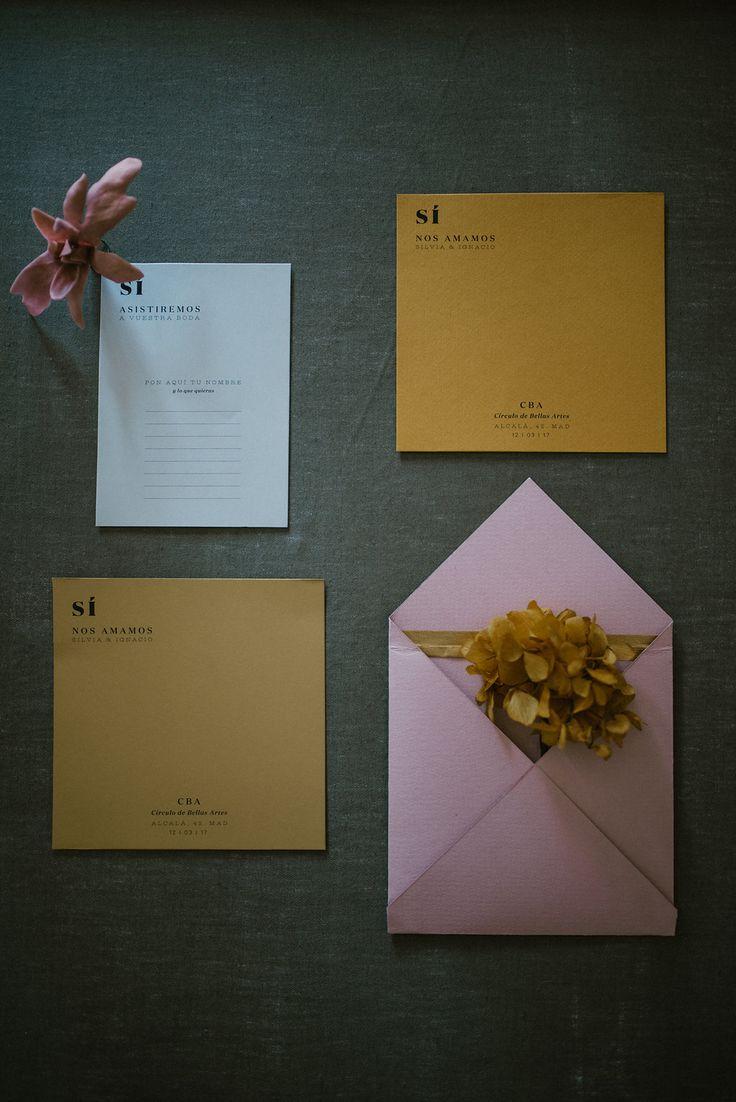 La tercera colección de Loveratory, esencia de la firma. Poesía, amor por el papel, sencillez y diseño.  Fotografía: True Romance #invitacionesdeboda #papeleriadebodas #weddingstationery #stationery2018 #bodas #bodas2018 #invitacionesdeboda