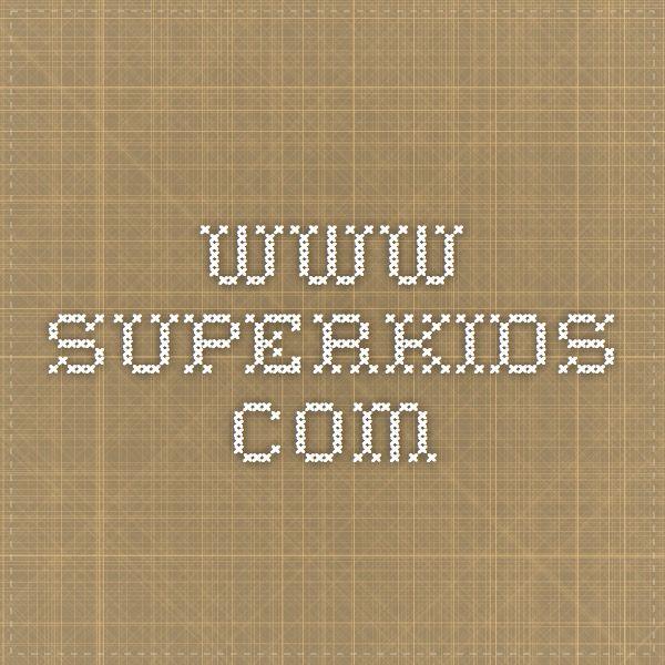 www.superkids.com - math wksh