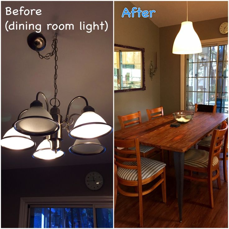 Dining Room Lighting Ikea: 1000+ Images About Home Improvement On Pinterest