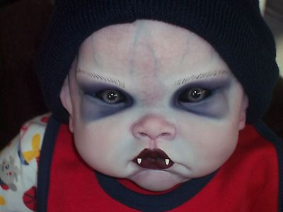 17 Best Images About Vampire Dolls On Pinterest Preemies