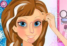 Make-Up di Anna Frozen