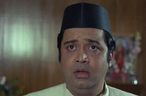 Veteran bollywood actor and comedian Deven Verma passed away on 2 December 2014 at age 77. A heart attack and kidney failure at 2:00 AM took Deven to death.