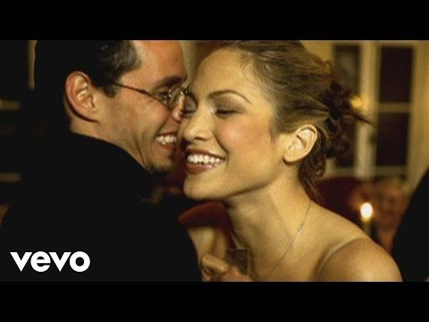 Jennifer Lopez, Marc Anthony - Olvídame y Pega la Vuelta (Audio) - YouTube