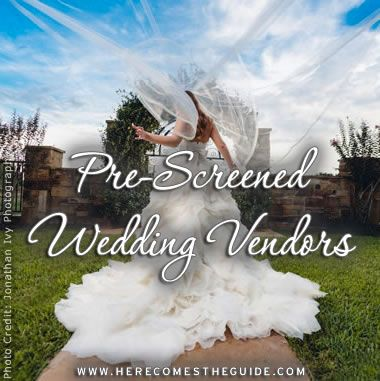 We made the list! The Best Wedding Vendors are Certified By The Guide.  Check out Red Eye Collection for your wedding photography!