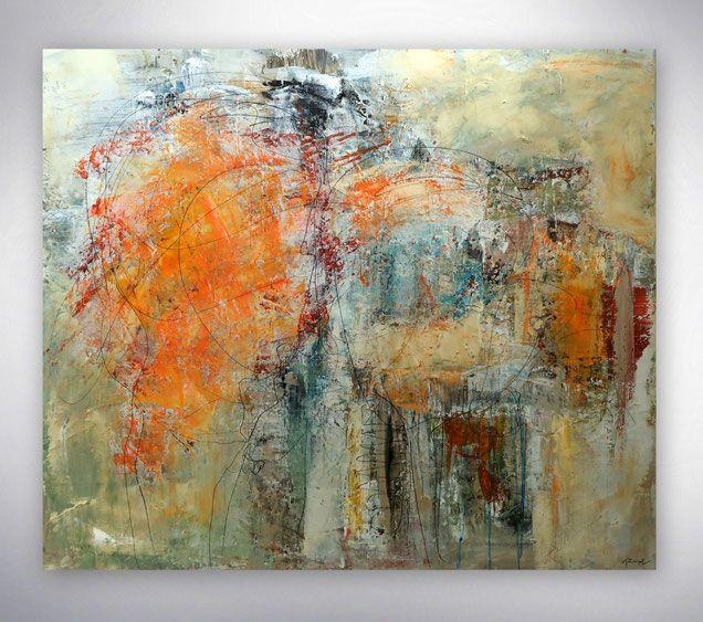 moderne malerei bilder abstrakte gemalde modern acrylbilder original abstrakt schwedische künstlerin kunst