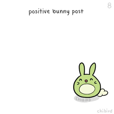 Don't be sad! Buuny will make you happy C: