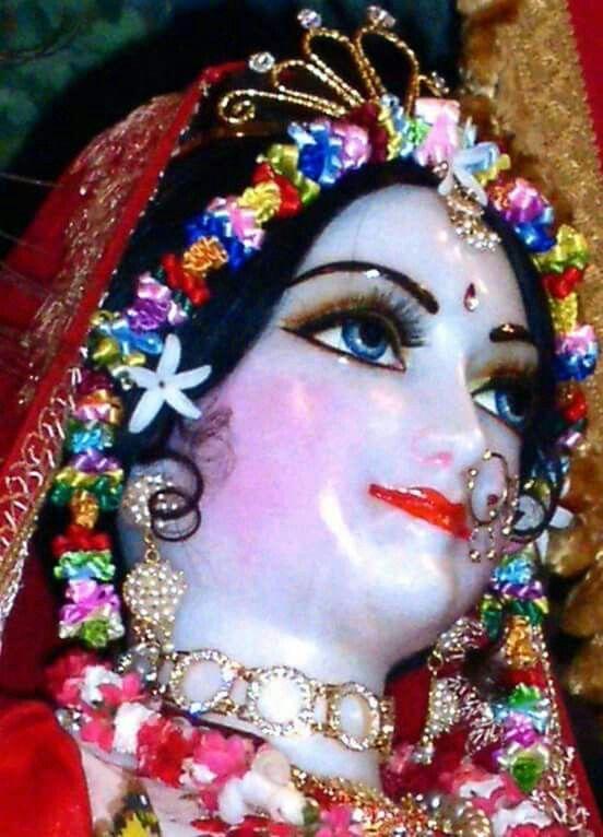 Radha pyari