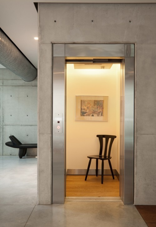108 best images about elevators ups downs on pinterest for Modern home elevators