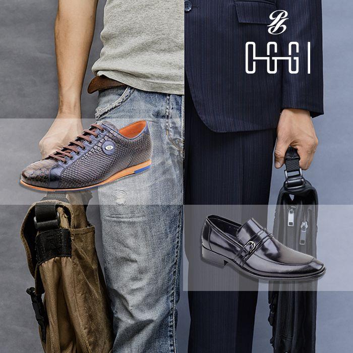 İçinde kendinizi en şık hissettiğiniz giyim tarzı hangisi? Klasik mi, sportif mi?  #klasik #sportif #fashion #moda #shoes #ayakkabi http://goo.gl/483byq http://goo.gl/VLERmp