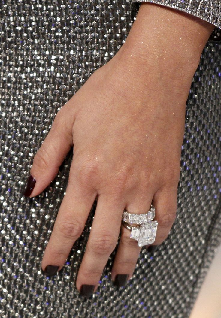 Kim kardashians wedding ring .... The marriage didn't last but damn dream rings for me !