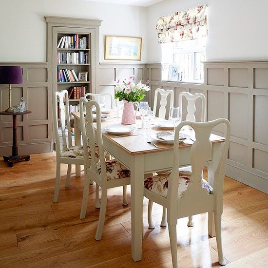 10 best images about dining room on pinterest country for Dining room interior design ideas uk