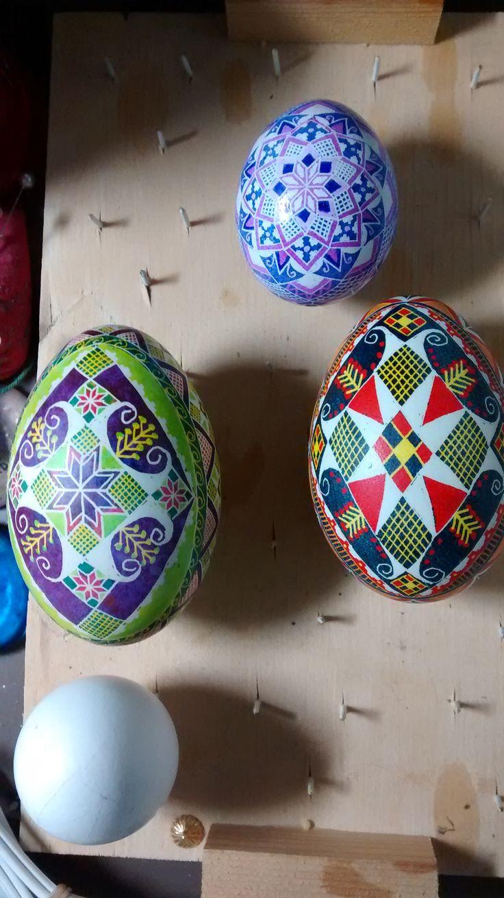 628 best Pattern & Pysanky images on Pinterest | Egg art ...